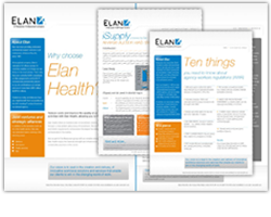 view Elan Guides, Templates and Factsheets